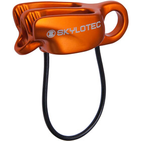 Skylotec Tube Alp Zerkeringsapparaat, orange